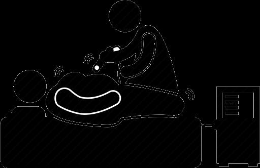 تشخیص مشاور در مورد استفاده از دستگاه در امور لاغری در مهراز کلینیک