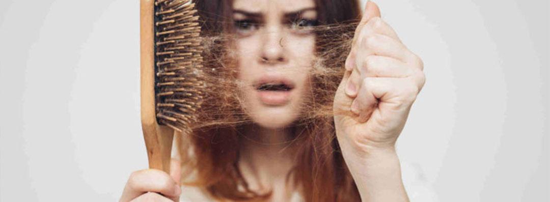 بنر صفحه ریزش مو