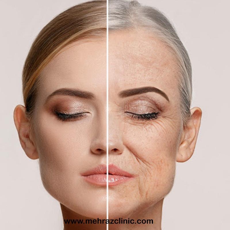 جوانسازی پوست با تیکسل
