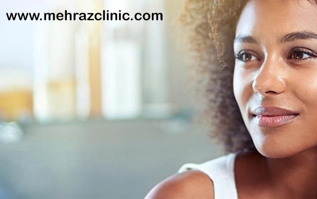 لیزر مناسب پوست های تیره و سبزه