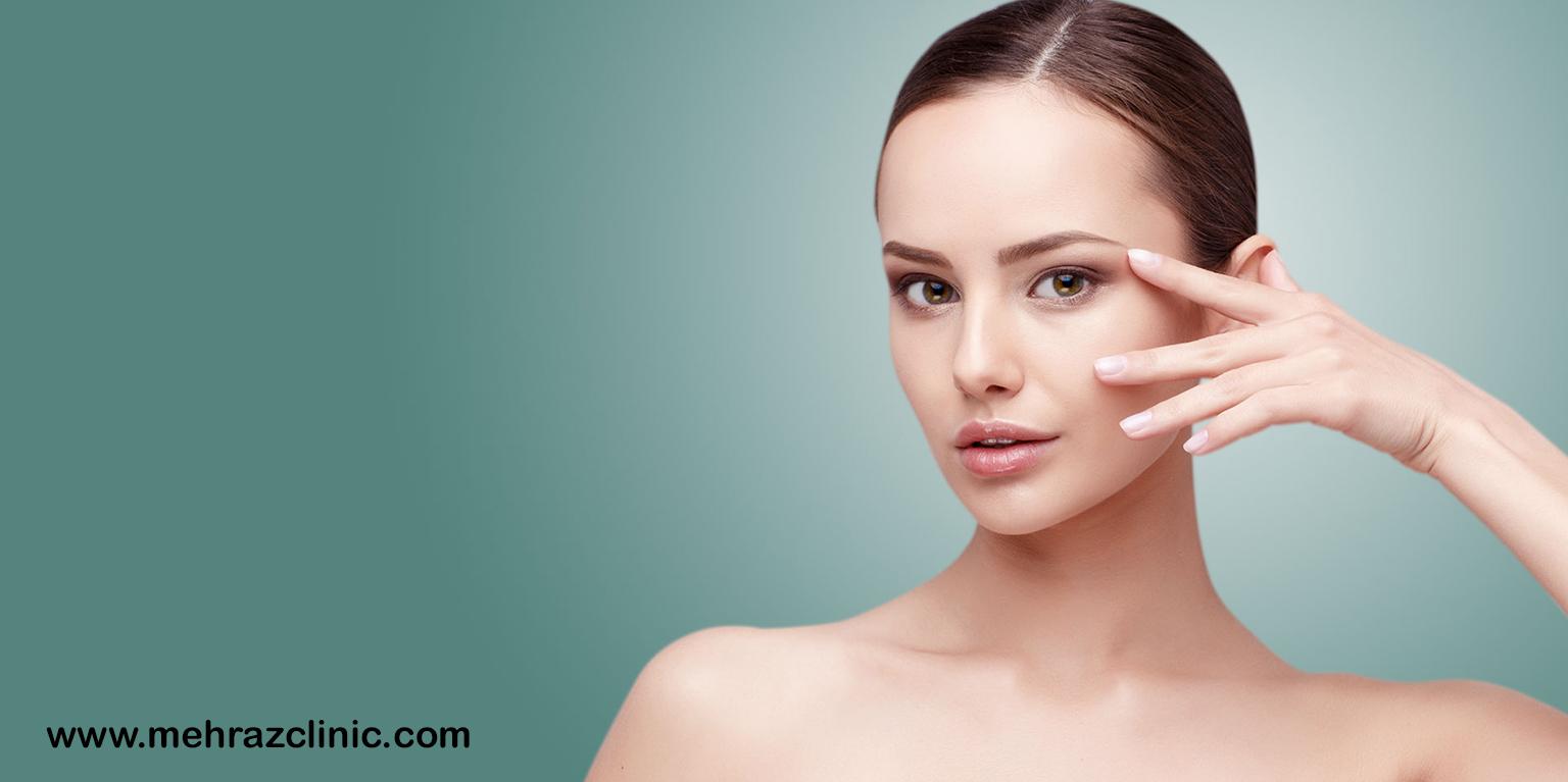اثرات منفی تیغ بر روی پوست