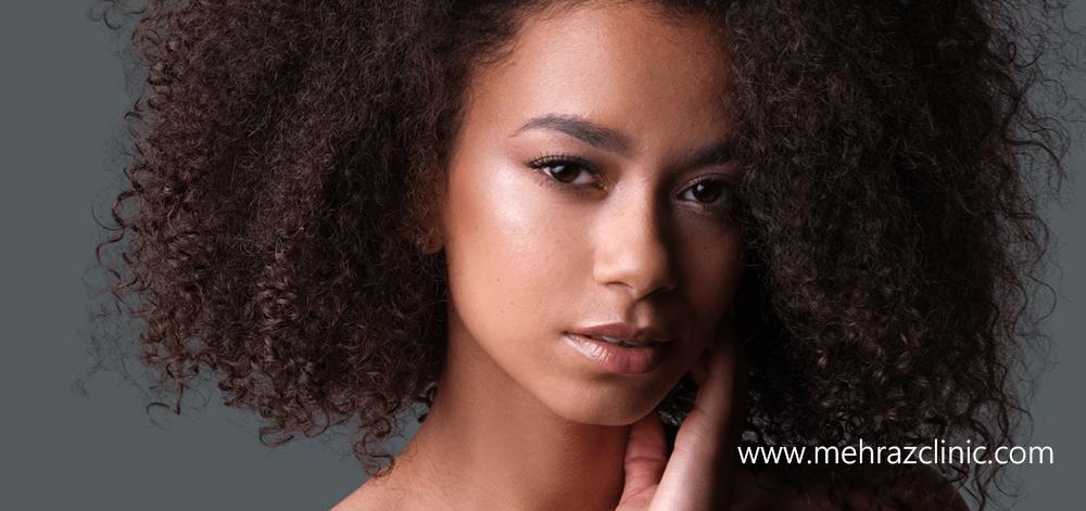 موارد مهم لیزر موهای زائد