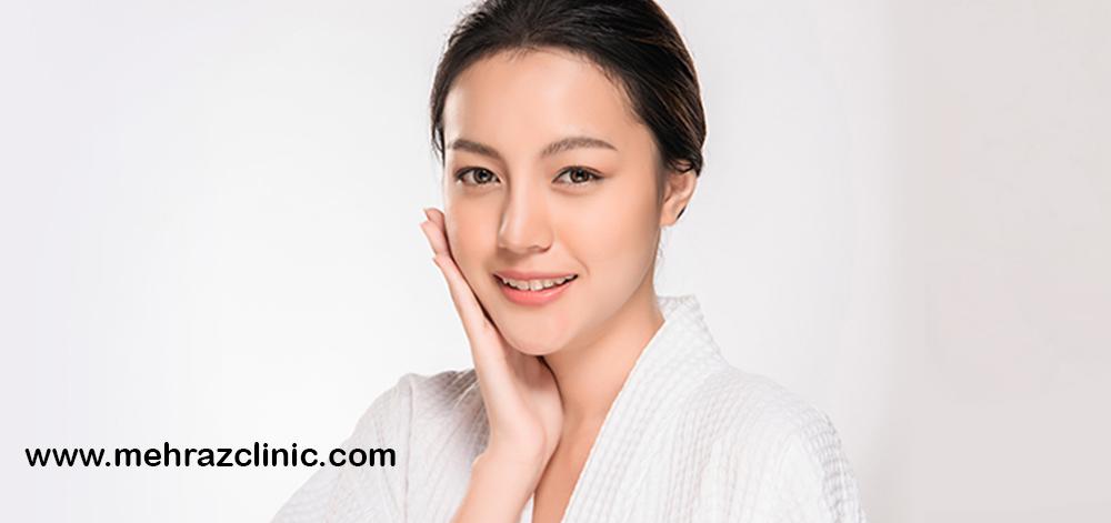 علت تیرگی مو پس از لیزر